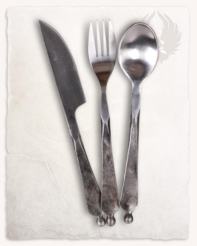 Stainless Steel Cutlery Bennet