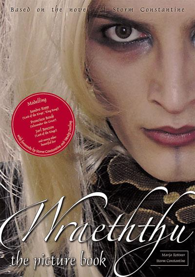 Wraethu - the Picture Book