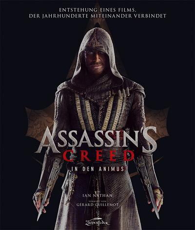 Assassin`s Creed - In den Animus